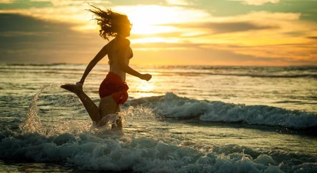Rimettersi in forma per l'estate – Consigli