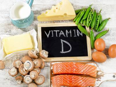 Vitamina D: gli alimenti che ne sono più ricchi e come integrarla nella dieta