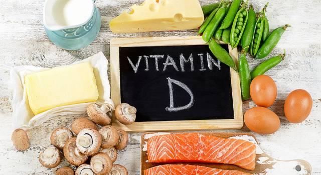 Vitamina D: gli integratori fanno davvero bene?