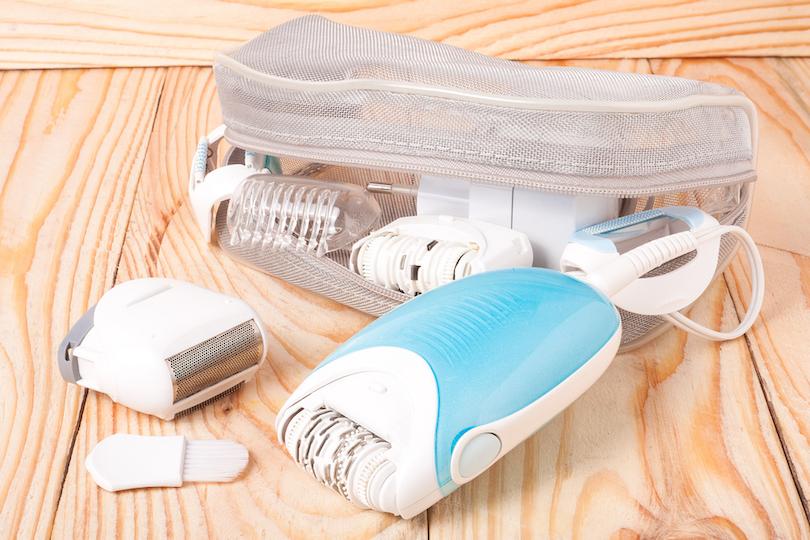 Accessori per depilazione