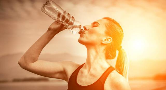 Come allenarsi con il caldo: consigli per un allenamento sicuro