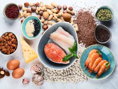 Alimenti ricchi di fosforo: non dovrebbero mai mancare a tavola!