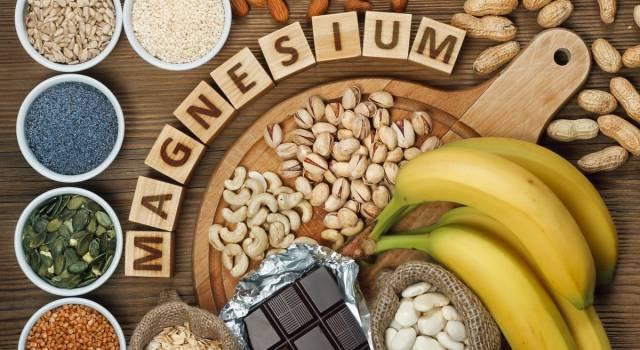 Magnesio: un alleato prezioso per attenuare i dolori articolari