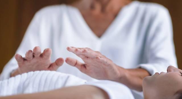 Guarire con il massaggio Reiki, un'antica tecnica dai mille benefici