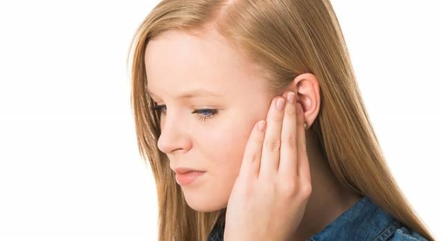 Che fastidio le orecchie che fischiano! Ecco cause e rimedi