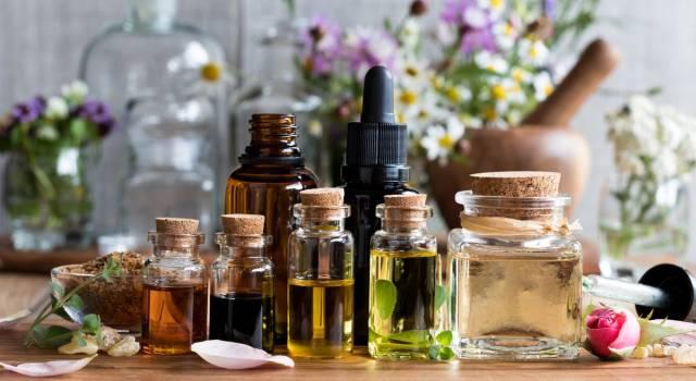 Cos'è l'aromaterapia e quali sono i suoi benefici