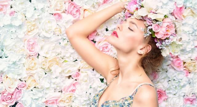 Profumi per capelli: i 6 migliori prodotti da non perdere