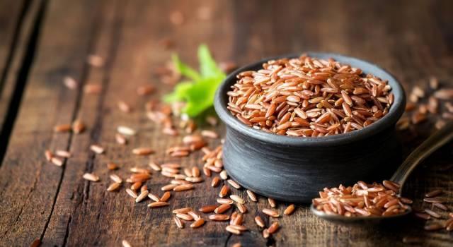 Tutto quello che c'è da sapere sul riso rosso e sul riso rosso fermentato