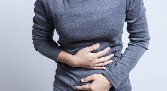 I rimedi naturali contro i crampi allo stomaco