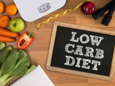 La dieta low carb è il segreto per mantenere i chili persi e un peso stabile!
