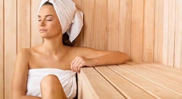 Termoterapia: il calore utilizzato a scopo terapeutico contro i dolori!