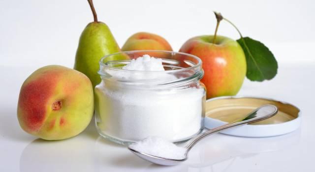 Fruttosio, il dolce nettare della frutta: ecco quali sono i suoi rischi