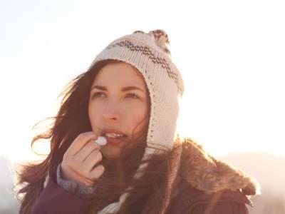 5 consigli preziosi per proteggere le labbra dal freddo