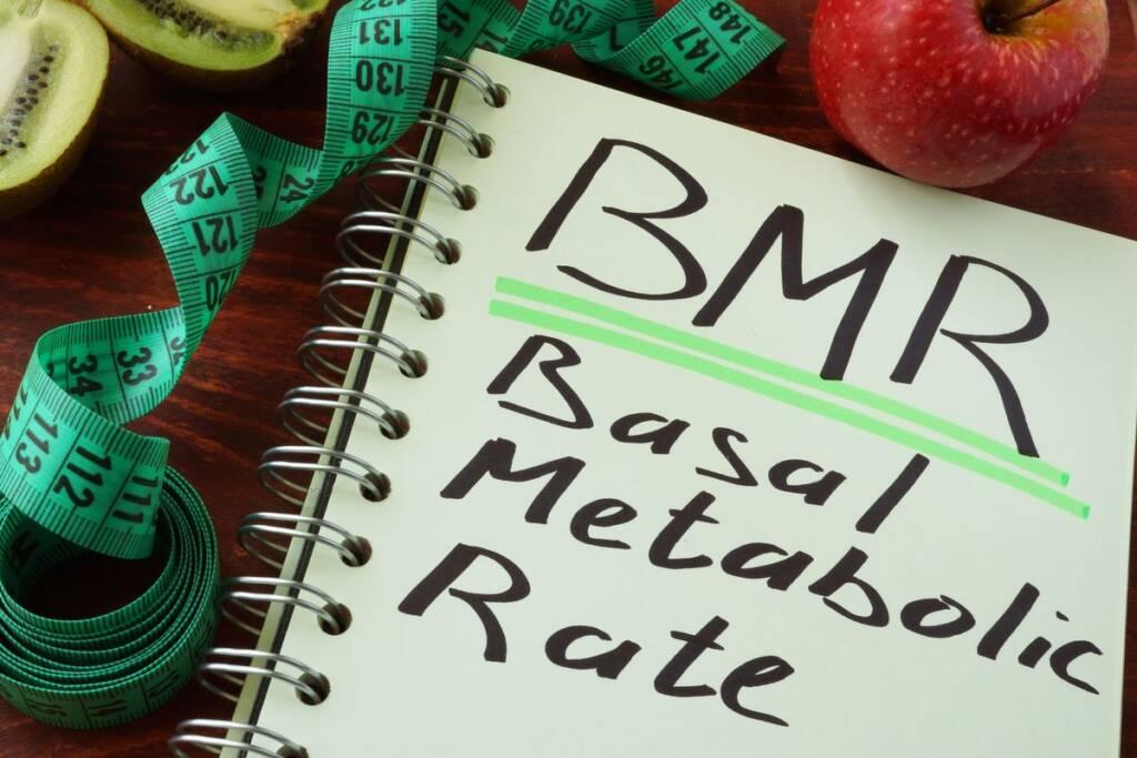 Metabolismo basale
