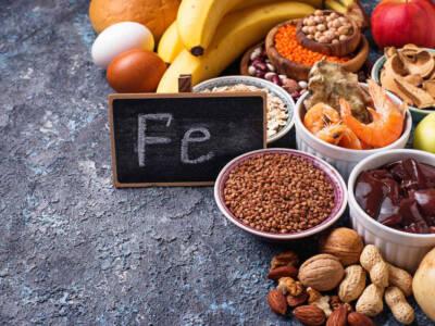 Alimenti ricchi di ferro: tutti i cibi giusti per il tuo benessere