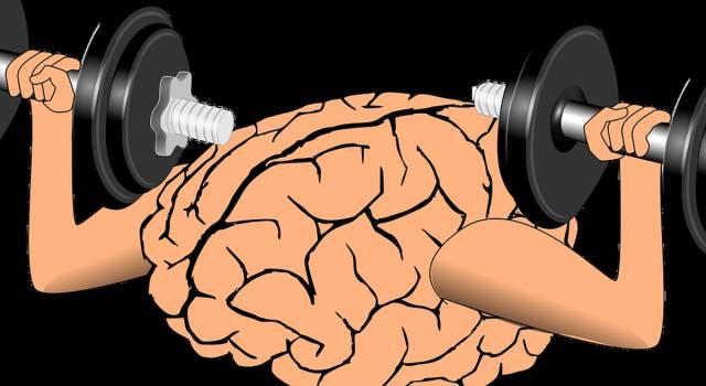 Fitness mentale: allena il cervello e raggiungi la felicità