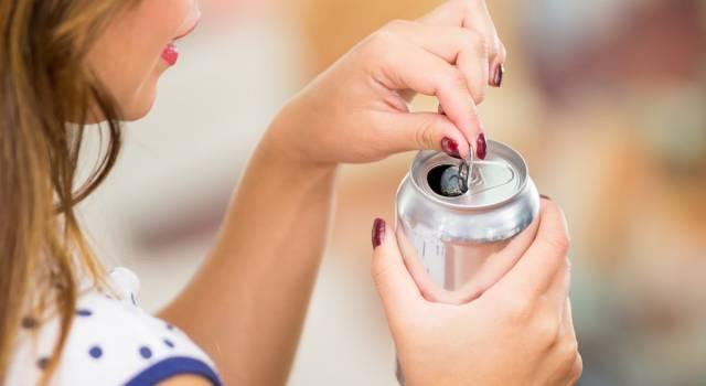 Bere bevande light aumenta il rischio di infarti e ictus!