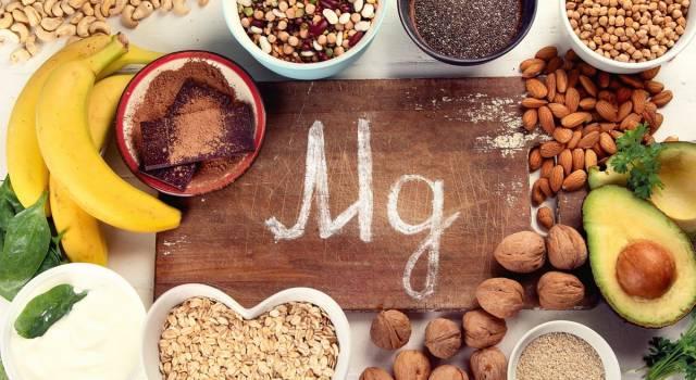 Il magnesio supremo funziona? Ecco le proprietà dell'integratore