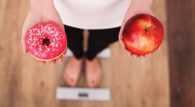 Dieta per ingrassare: ecco come prendere peso velocemente