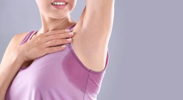 Conosci l'allume di rocca, il deodorante naturale che non fa sudare?