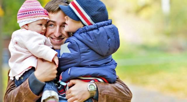 Festa del papà: tante idee regalo originali e a tema benessere