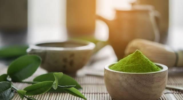 Tè matcha: proprietà, benefici e controindicazioni del tè verde giapponese