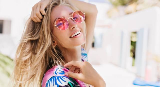 I consigli per mantenere i capelli puliti più a lungo