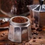 Il caffè 'fa schifo'? Sei sicuro di pulire la moka nel modo giusto?