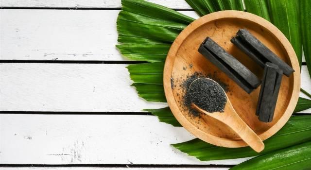 Tutto sul carbone vegetale: proprietà, utilizzo e dove trovarlo