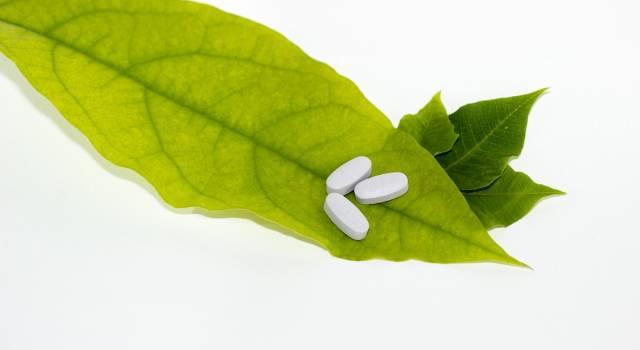 Nutraceutici: cosa sono e quali assumere