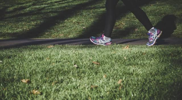 Il Fitwalking, la camminata veloce che fa bene a tutti