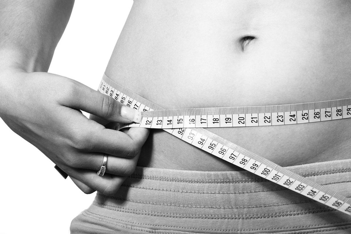 indice di massa corporea, BMI