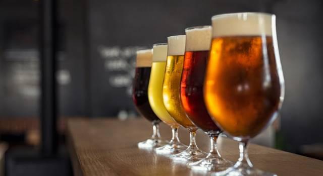Bere birra dopo aver fatto sport fa bene: verità o leggenda metropolitana?