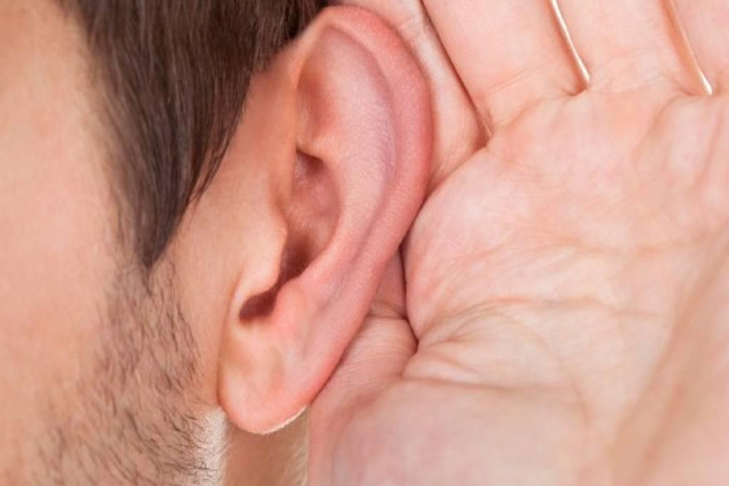 Problemi di udito