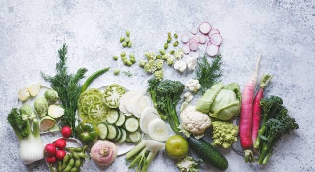 Attenzione alla carenza di colina: un rischio per chi segue un'alimentazione vegana