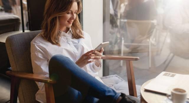 Smartphone e tablet hanno cambiato il nostro cranio: ecco come (e perché)
