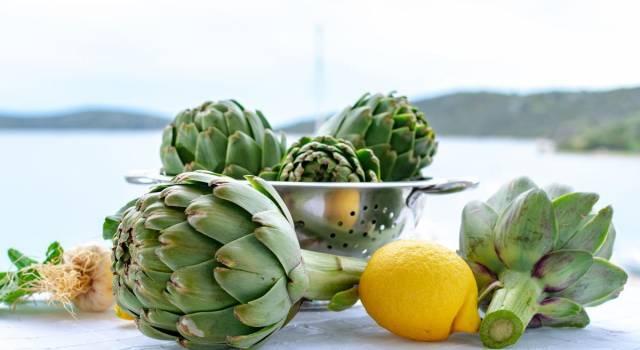 Tutto sui carciofi: le proprietà, i benefici e come cucinarli