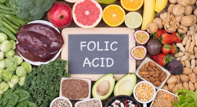 Acido folico: a cosa serve e quali alimenti lo contengono