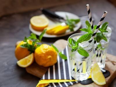 Acqua detox: un rimedio contro la cellulite e per dimagrire