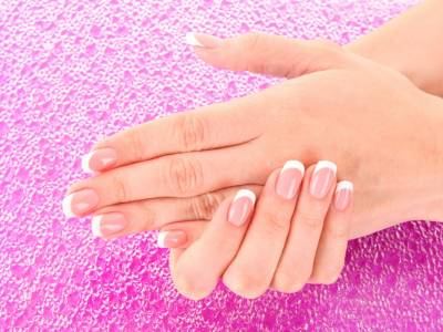 10 modi per avere unghie lunghe naturali