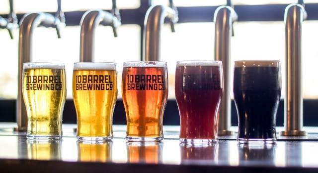 Birra, un cofanetto può diventare un'ottima idea regalo
