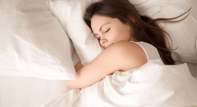 Problemi di sonno: il Coronavirus sta cambiando le nostre abitudini notturne