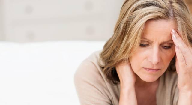 Capelli grigi: lo stress potrebbe causare il temuto cambio di colore