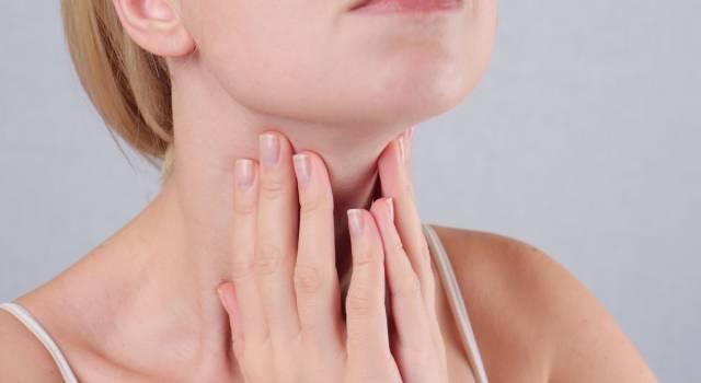 Tiroide: quali sono i disturbi e le patologie correlate