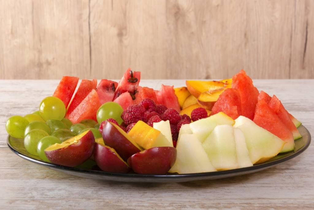 frutta stagione agosto