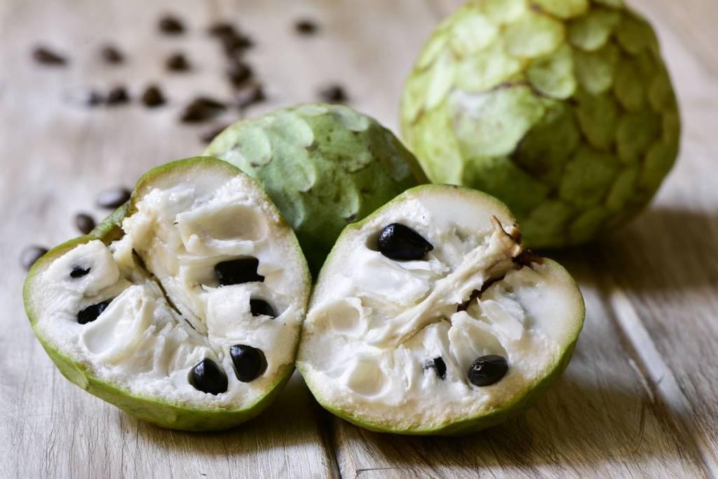 Frutti annona