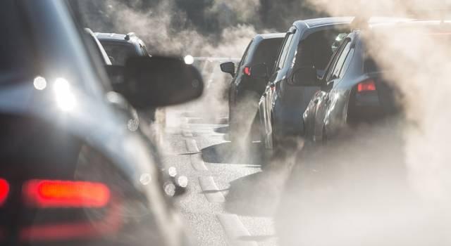 Lo smog aumenta i rischi per il cervello?