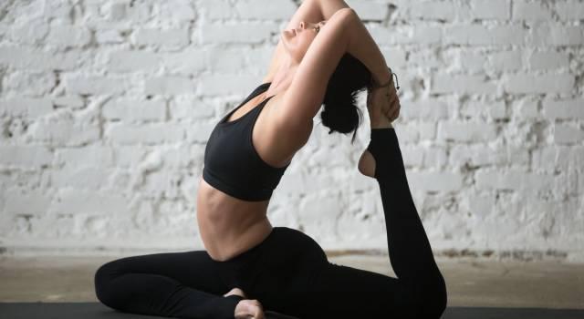 Yoga hot: come si pratica e quali sono i benefici
