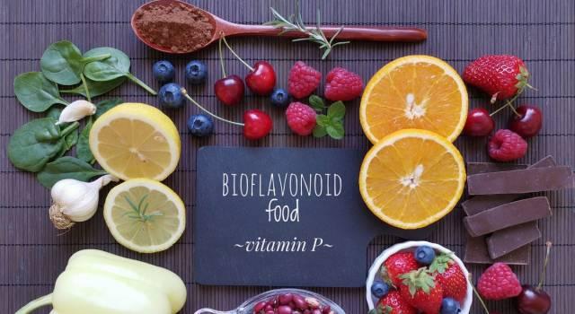 I 10 alimenti più ricchi di flavonoidi per mantenere l'organismo giovane