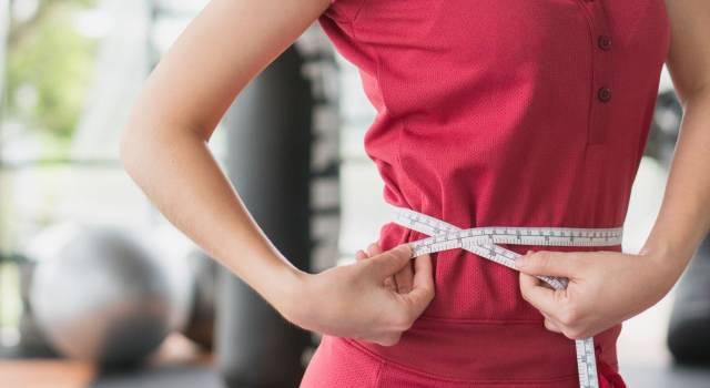 Dieta Sukkar: ecco come perdere una taglia in tre settimane